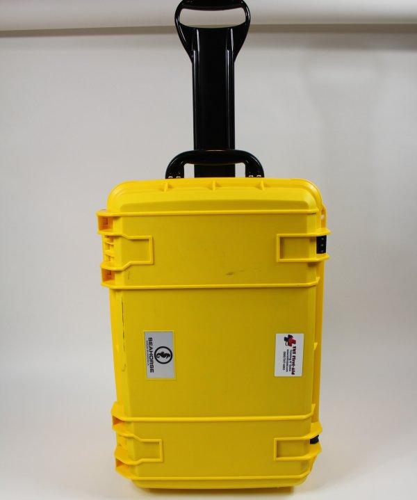 yellow 72 hr handle