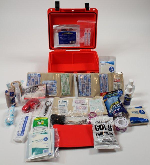 water kit 4