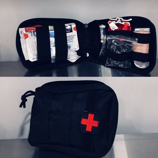 K9FAK (Canine First-Aid Kit) 2
