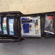 Trauma Backpack Black 5