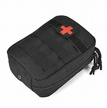IFAK Trauma Individual First-Aid Kit