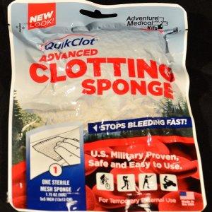 Quick Clot Sport 50 g