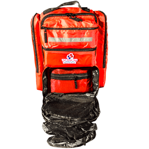 Trauma Backpack Best Seller 4