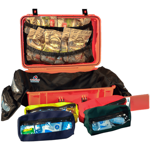 96 Hour Medical/Food Kit 6