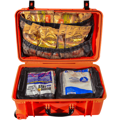 96 Hour Medical/Food Kit 4