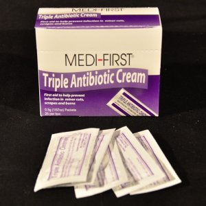 25 ct Triple Antibiotic Ointment