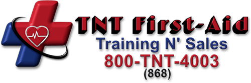 TNT First Aid