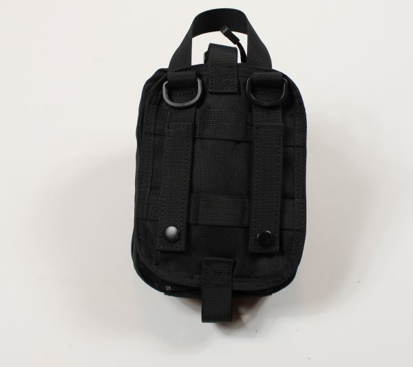black ifak molle straps