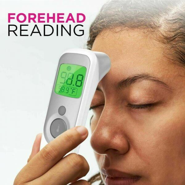 prove thermometer
