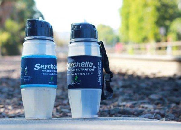 seychelle bottle 28 oz